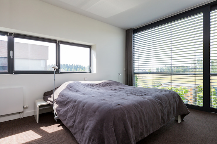Bedroom by 2architecten,