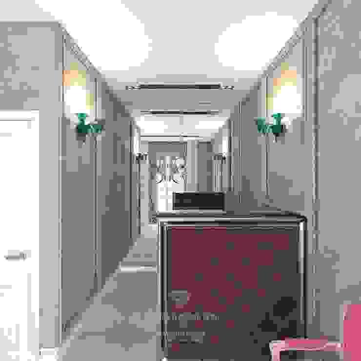http://www.line-mg.ru/dizayn-salona-krasoty-malenkoy-ploschadi Спа в стиле модерн от Студия дизайна интерьера Руслана и Марии Грин Модерн