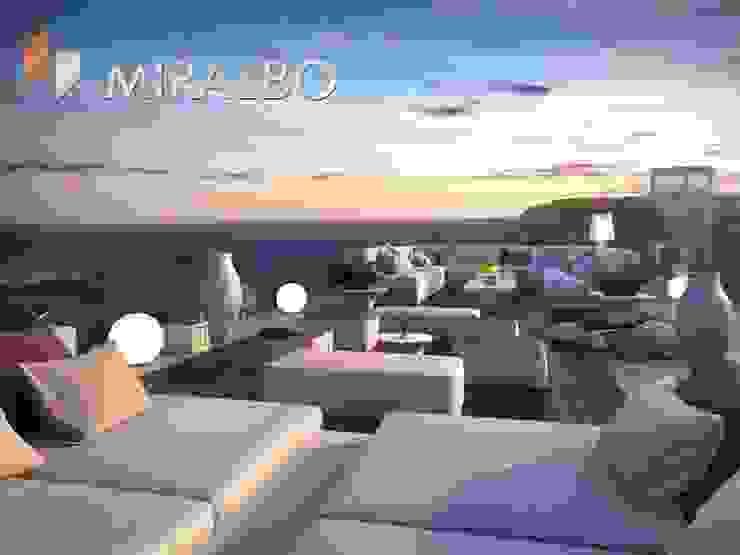 Miralbó Excellence Modern Terrace