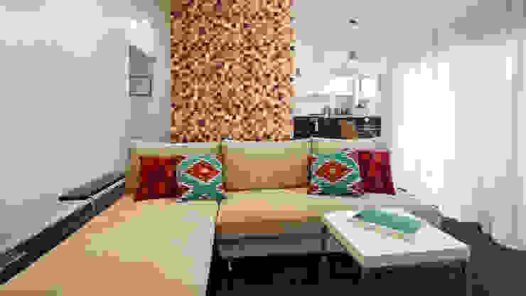 Walls & flooring by Önwall,