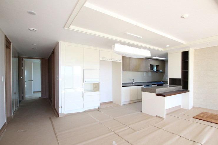 par dual design Moderne
