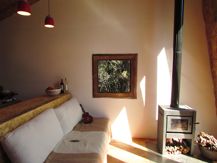 Moderne Wohnzimmer von forma Modern