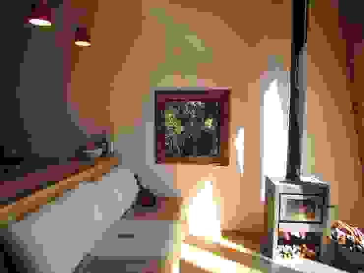 forma Modern living room