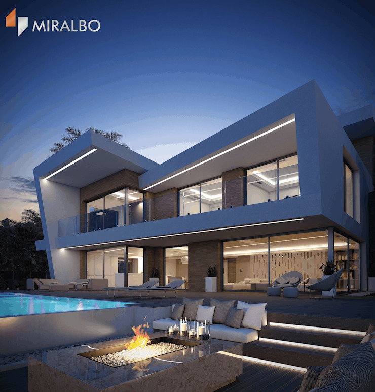 Miralbó Excellence Modern Houses