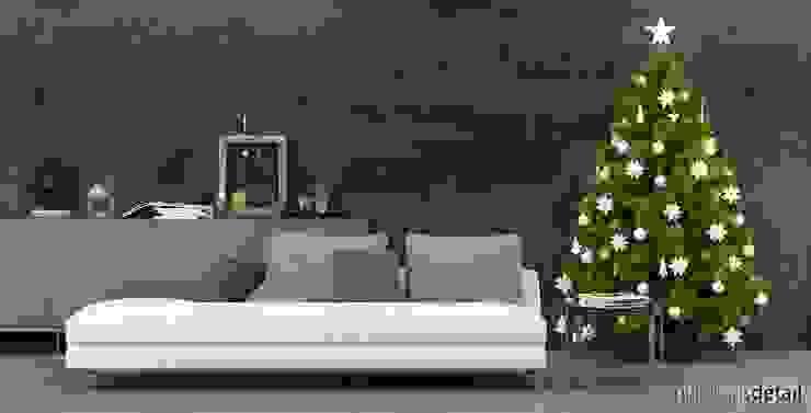 Weihnachten 1: modern  von planungsdetail.de GmbH,Modern