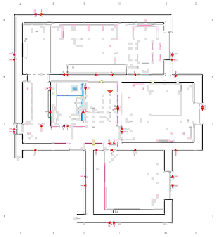 de Brama Architects Clásico