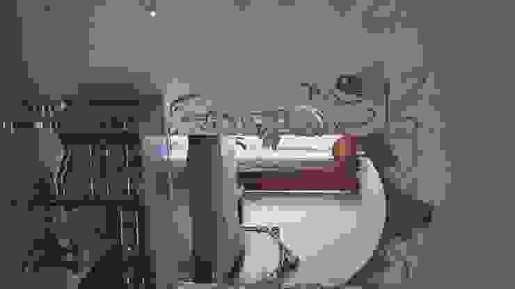 модерн Спальня в классическом стиле от Абрикос Классический