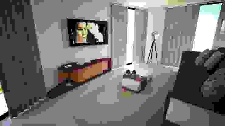 by Ângela Pinheiro Home Design