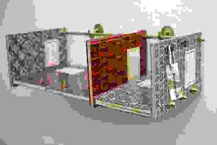 Das Regal: Der Lockenraub von Andreas Neuland Ausgefallen Papier