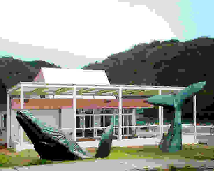 ユミラ建築設計室 บ้านและที่อยู่อาศัย