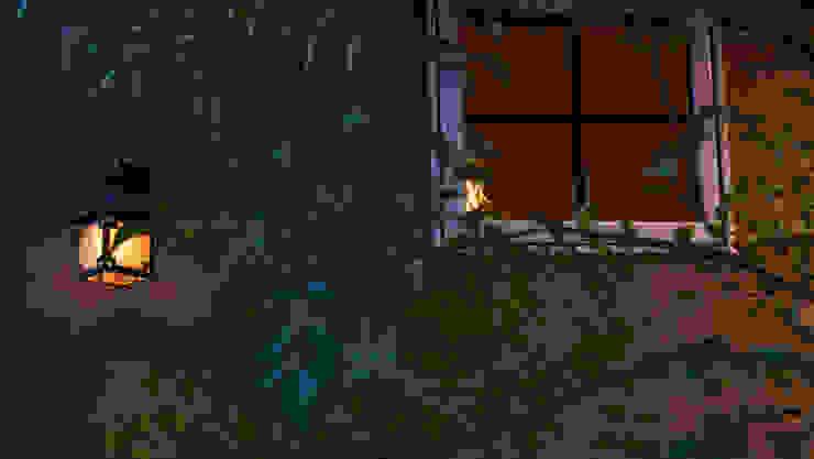 House in Higashikanmaki モダンな 家 の Mimasis Design/ミメイシス デザイン モダン