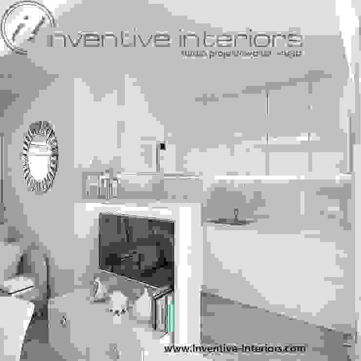 Klassische Küchen von Inventive Interiors Klassisch