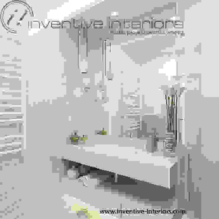 Klassische Badezimmer von Inventive Interiors Klassisch