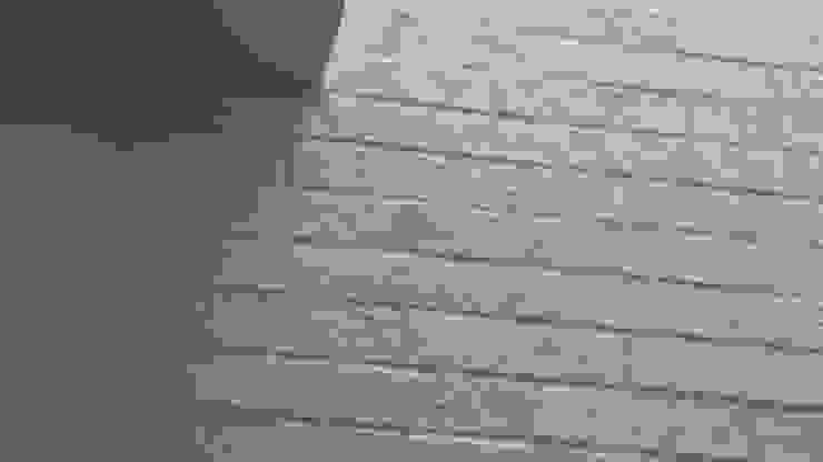 Modern walls & floors by Mimasis Design/ミメイシス デザイン Modern