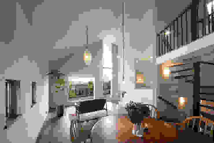 Mimasis Design/ミメイシス デザイン의  거실