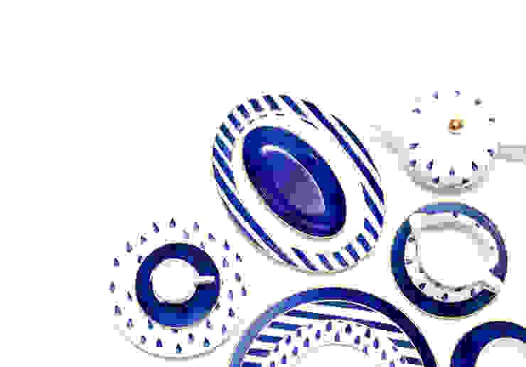 Porcel - Indústria Portuguesa de Porcelanas, S.A. Dining roomCrockery & glassware Porcelain