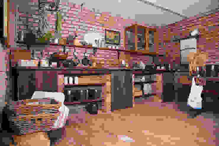 Sommerküche auf dem Lothshof Büro Köthe Landhaus Küchen