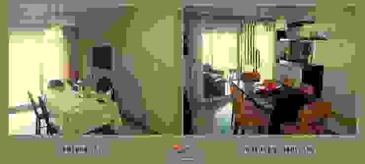 Comedor de Arq-Diseño Interior