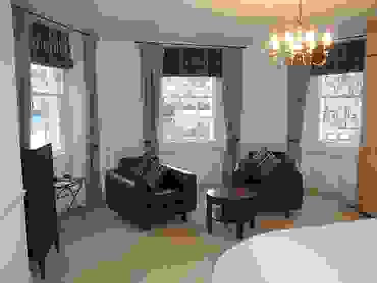 bedroom reading area Style Within Klassische Schlafzimmer