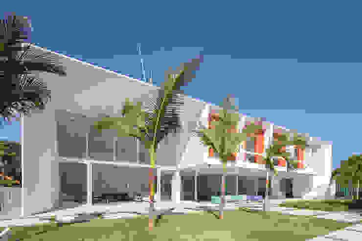 Vista do Jardim por Carlos Bratke Arquiteto