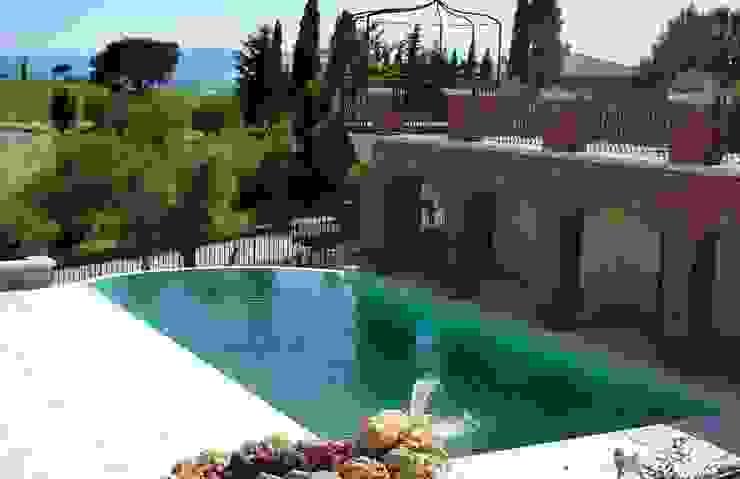 Studio Zaroli 泳池