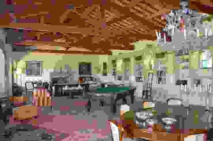 Studio Zaroli Living room