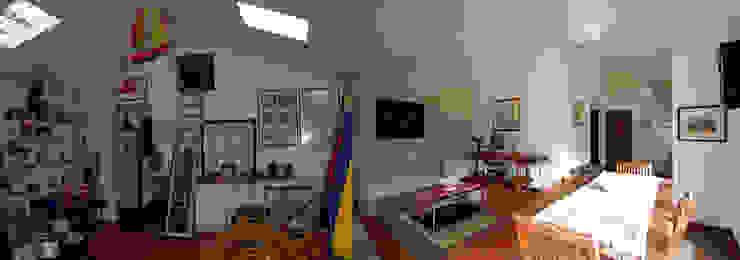 Reabilitação de Casa de Campo por Borges de Macedo, Arquitectura. Rústico
