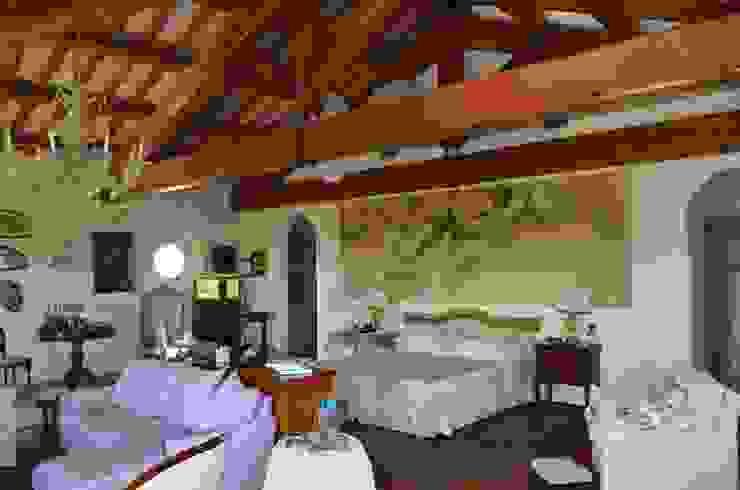 Studio Zaroli Classic style bedroom