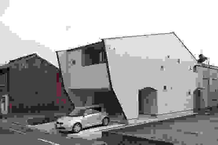 nano Architects의  주택, 모던 세라믹
