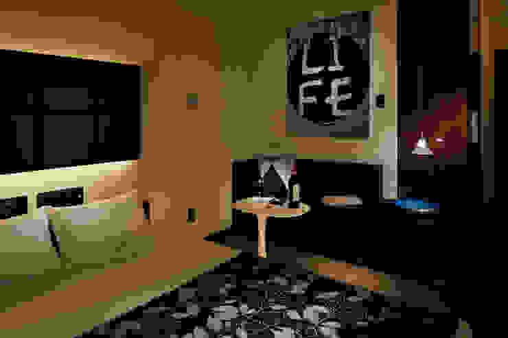 HOTEL_DUO オリジナルなホテル の 株式会社CAPD オリジナル