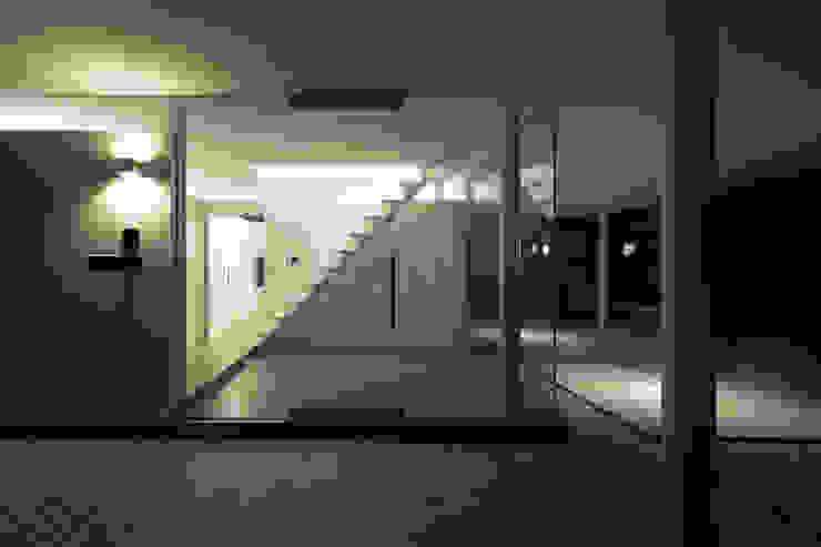 ウキウキハウス オリジナルスタイルの 玄関&廊下&階段 の 株式会社CAPD オリジナル