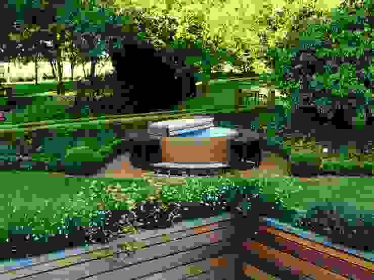 Pools & Spas Spa moderne par Softub Moderne