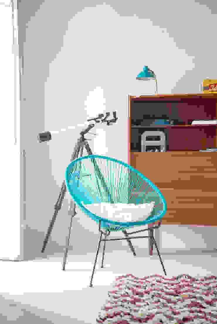 Appartamento a Verezzi di con3studio Mediterraneo