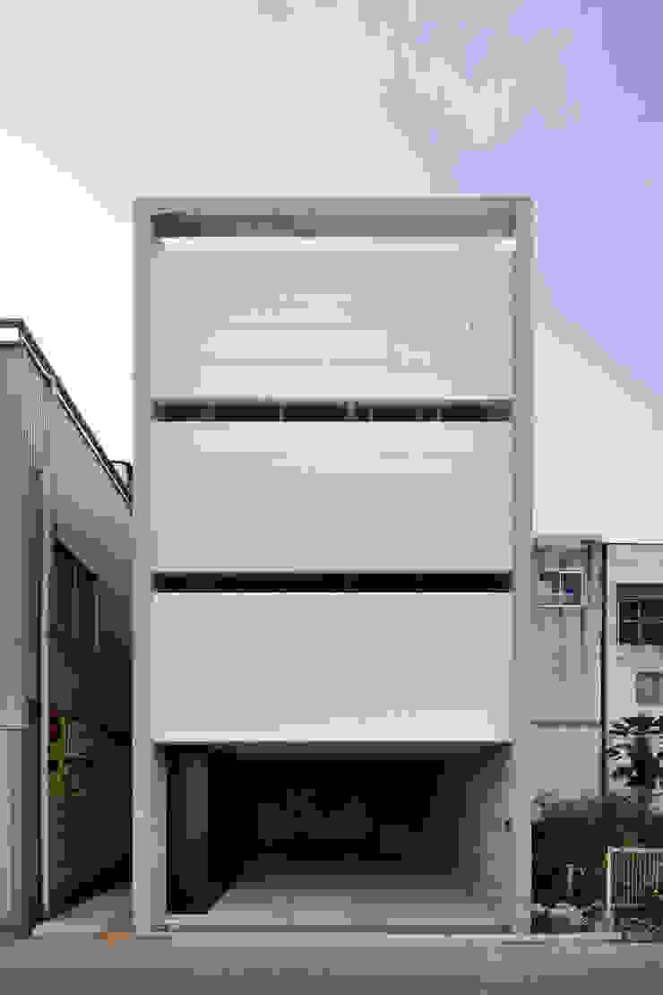 house-T オリジナルな 家 の 株式会社CAPD オリジナル コンクリート