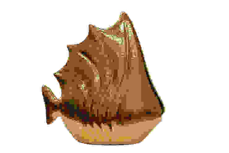 Рыба от AWEGOLD Минимализм Керамика