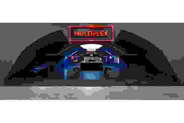 MULTIPLEX АТМОСФЕРА от Sergey Makhno Architect