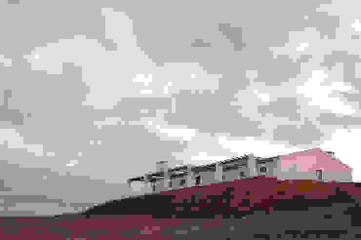 Дома в . Автор – BL Design Arquitectura e Interiores, Рустикальный