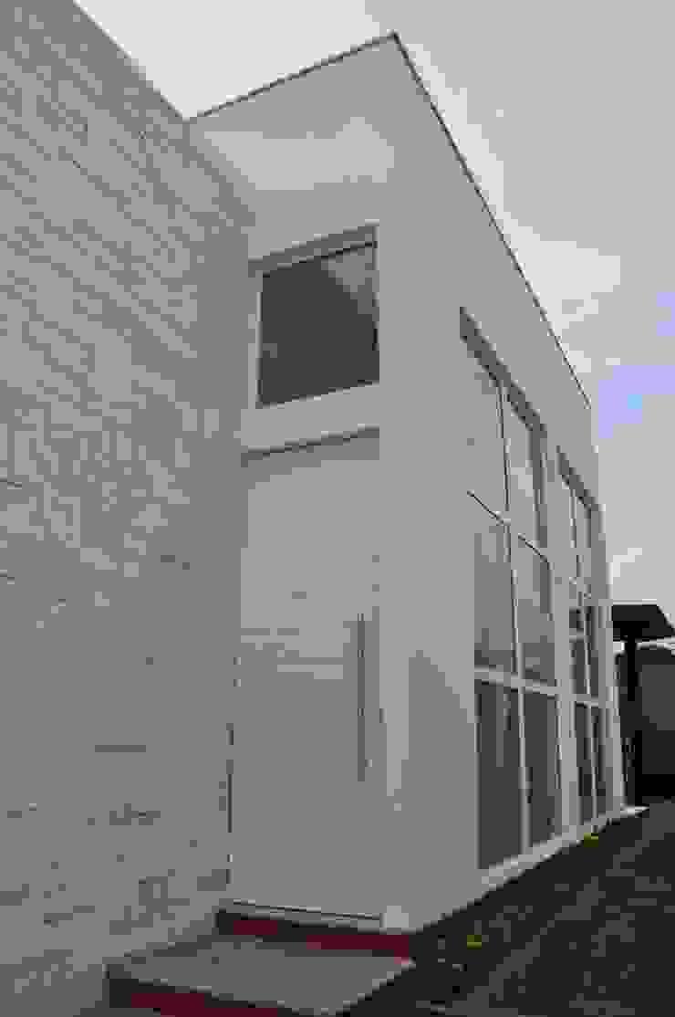 Libório Gândara Ateliê de Arquitetura Casas estilo moderno: ideas, arquitectura e imágenes
