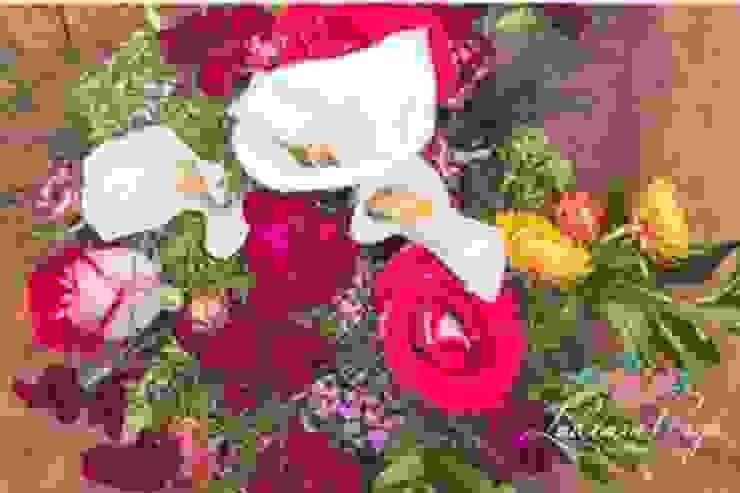 LADIANE PERGA HouseholdAccessories & decoration Red