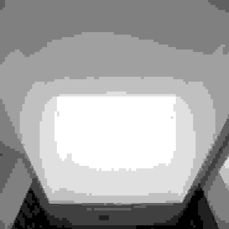 Термы Ванная комната в стиле модерн от BUROWHITE Модерн