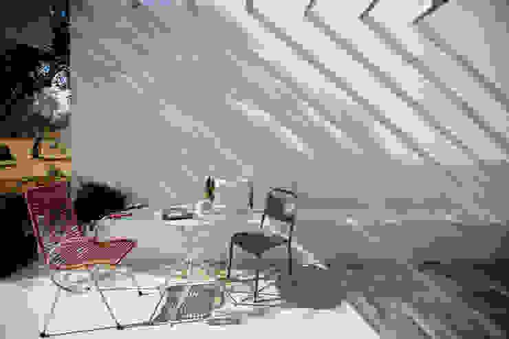 atelier Rua - Arquitectos Rumah Gaya Mediteran