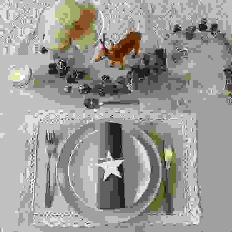 Navidad de Nina Designs + Parties Moderno