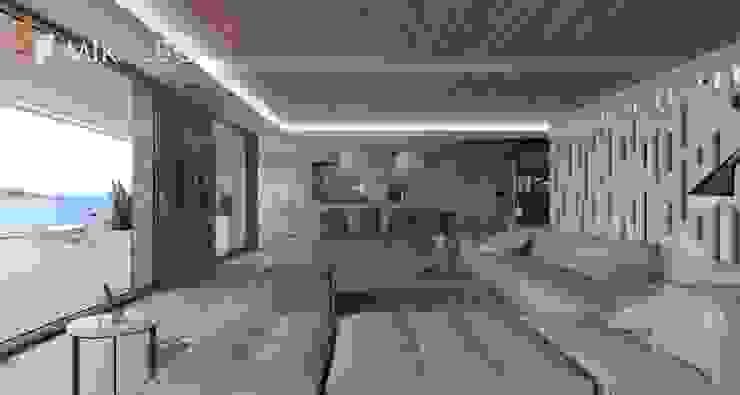 Villa Ciclopes Miralbo Excellence Salas modernas
