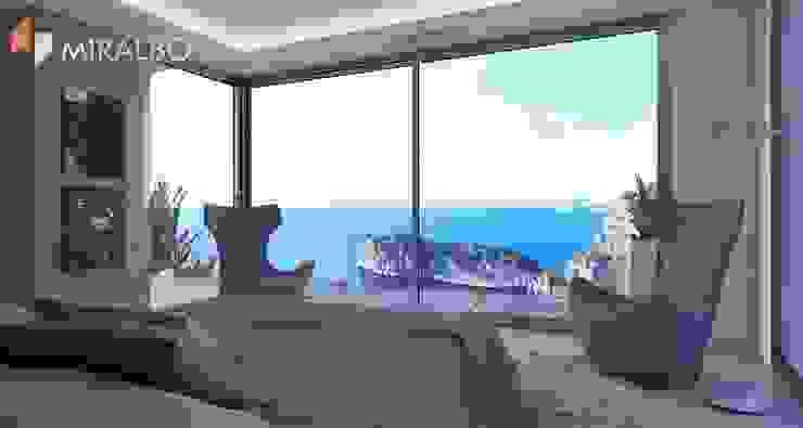 Villa Ciclopes Miralbo Excellence Habitaciones modernas
