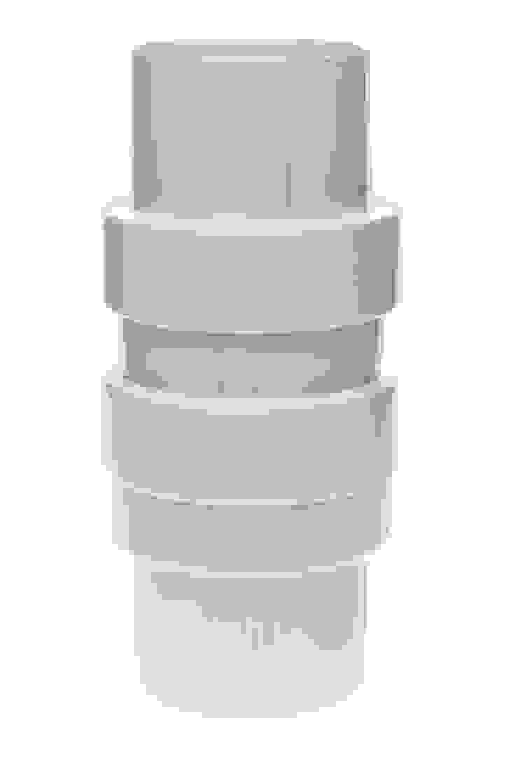 Empire vase 2 por BYFLY Minimalista Cerâmica