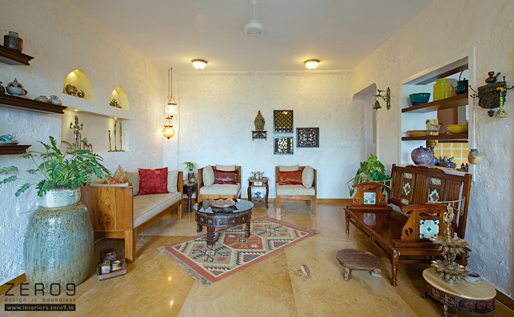 South Indian Home Decor How Can I Add Traditional Touches To My Modern Home Homify Homify