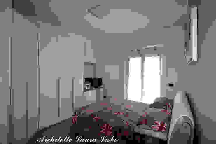Modern Bedroom by ARCHITETTO LAURA LISBO Modern