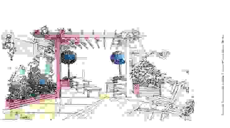 de GreenerLand. Arquitectura Paisajista y Tematización Moderno