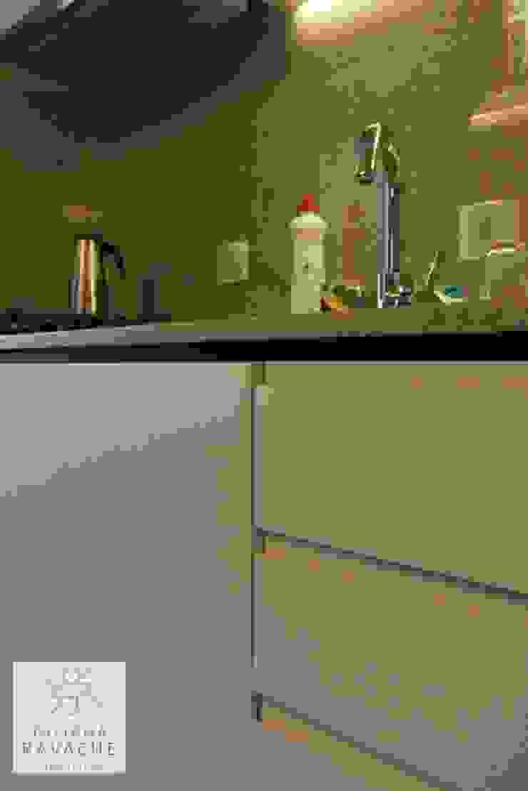 Cozinha Cozinhas modernas por Tatiana Ravache Arquitetura Moderno MDF