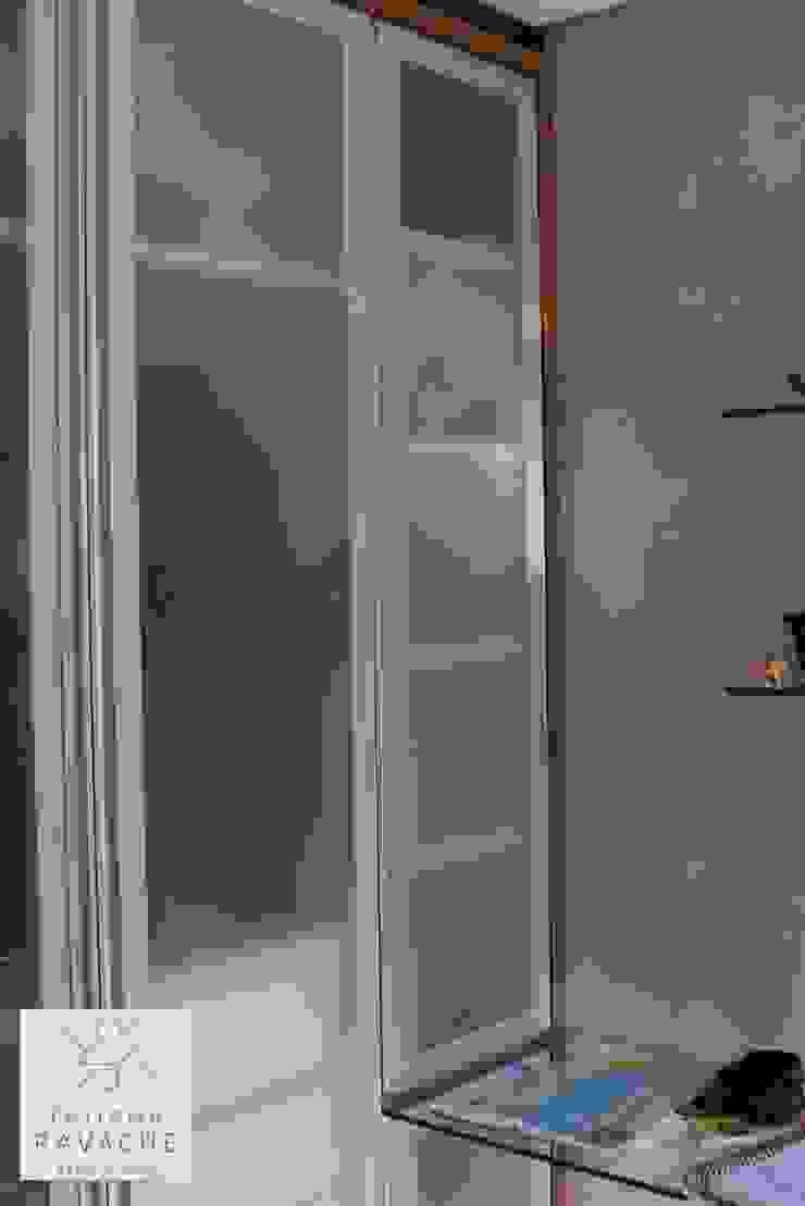 Quarto do Menino Quartos modernos por Tatiana Ravache Arquitetura Moderno Vidro